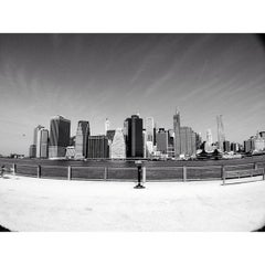 Photo taken at Brooklyn Heights by Francesca T. on 4/30/2013