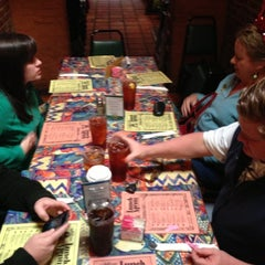 Photo taken at Molly's La Casita by John S. on 12/17/2012