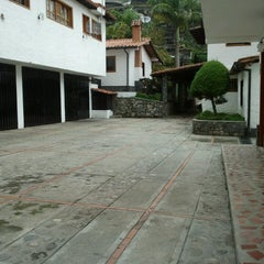 Photo taken at Aldea Valle Encantado by Darwin B. on 3/18/2013