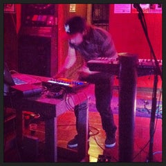 Photo taken at Seven Brothers Bar by Courtney S. on 4/27/2013