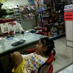 Photo taken at ร้านช้างเครื่องเขียน by Iris «. on 12/19/2012