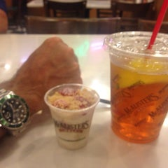 Photo taken at McAlister's Deli by Rita H. on 8/10/2013