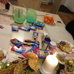 Photo taken at MySign AG by mona h. on 12/19/2012