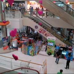 Photo taken at Plaza Kalibata (Kalibata Mall) by Ariel S. on 2/15/2013