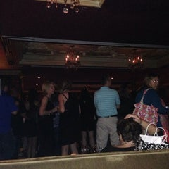 Photo taken at Foundation Room by James M. on 8/3/2014