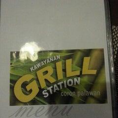Photo taken at Kawayanan Grill by Gon T. on 2/3/2015