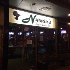 Photo taken at Numan's by Rich H. on 7/14/2015