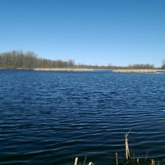 Photo taken at Iroquois National Wildlife Refuge by Lloyd X. on 4/25/2015