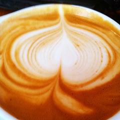 Photo taken at Birch Coffee by David L. on 9/24/2012