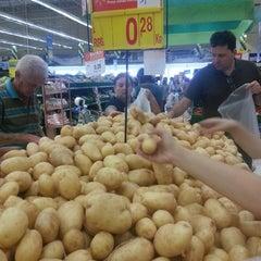Photo taken at Walmart by Camilla F. on 10/1/2014
