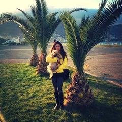 Photo taken at Bahçelievler by Beste T. on 2/13/2013