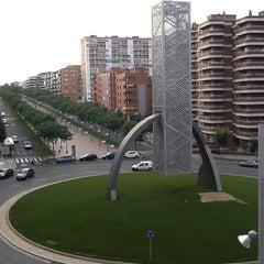 Foto tomada en Hotel SB Express Tarragona por Rafael P. el 8/28/2014