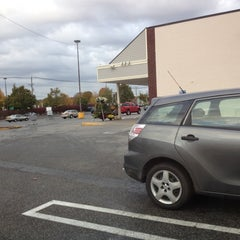 Photo taken at Stop & Shop by Laurie B. on 10/15/2012