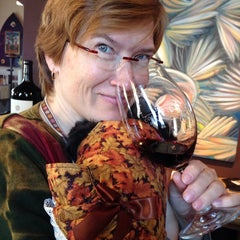 Photo taken at Vintner's Collective by Katrin on 9/26/2013