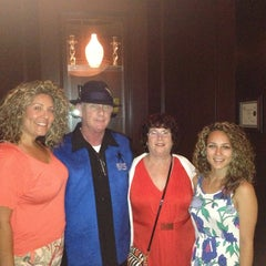 Photo taken at Barona Steakhouse by Colleen P. on 5/17/2013