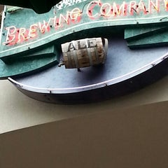 Photo taken at Tampa Bay Brewing Company by Tim E. on 10/27/2012