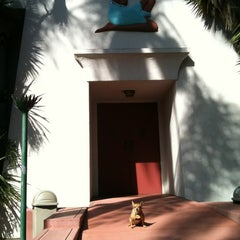 Photo taken at Rosicrucian Egyptian Museum by janet. on 2/10/2013
