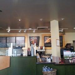 Photo taken at Starbucks by Rick M. on 11/1/2012
