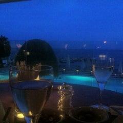 Photo taken at Londa Hotel by Slava S. on 11/1/2012