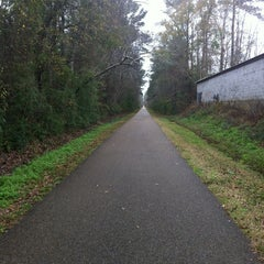 Photo taken at Longleaf Trace @ West Hills by Keenon W. on 1/10/2013