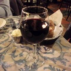 Photo taken at Loring Pasta Bar by Ming Hwa L. on 11/16/2012