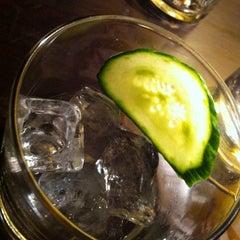 Photo taken at Neue Odessa Bar by Lutz W. on 10/18/2012