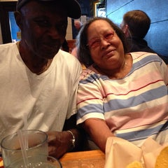 Photo taken at On The Border Mexican Grill & Cantina by Roger E. on 5/11/2014