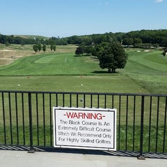 Photo taken at Bethpage State Park - Black Course by Michael M. on 8/26/2015
