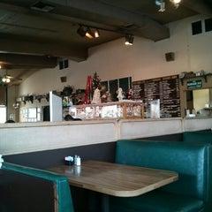 Photo taken at Burger Pit by David G. on 12/17/2013