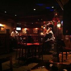Photo taken at The Lion & Rose British Restaurant & Pub by Ponskippa! on 12/22/2012