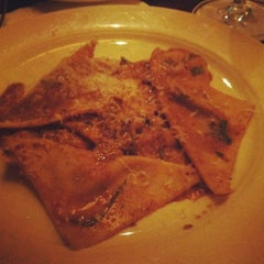 Photo taken at Babbo Ristorante by Jo C. on 4/19/2013