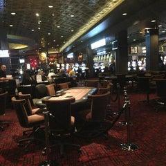 Photo taken at Hard Rock Hotel Las Vegas by Nina S. on 2/6/2013