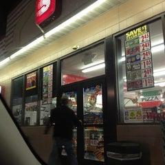 Photo taken at Speedway by Brian W. on 12/1/2012