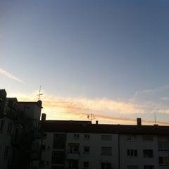Photo taken at Schloß SoNo by Sonja Johanna D. on 10/26/2013