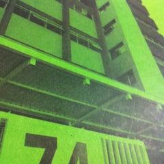 Photo taken at SECONCI by Fernanda P. on 9/18/2012