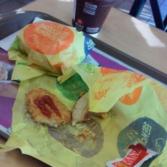 Photo taken at McDonald's by Darrell R. on 6/8/2015