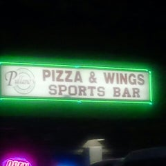 Photo taken at Pullanos Pizza & Wings by Keith Ellis ~ C. on 12/2/2012