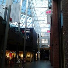 Photo taken at Triangeln Köpcentrum by Pidde A. on 6/10/2013