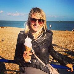 Photo taken at Fusciardi's Ice Cream Parlour by Fletch F. on 8/31/2014