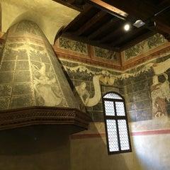 Photo taken at Casa Romei by Panka G. on 9/5/2015