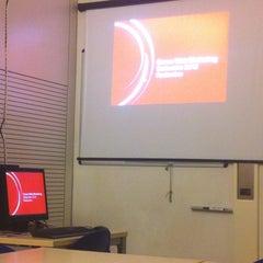 Photo taken at IED Torino by Giuseppe M. on 10/11/2012