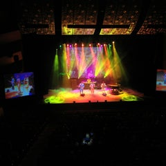 Photo taken at Southern Kentucky Performing Arts Center (SKyPAC) by Laura K. on 2/26/2013
