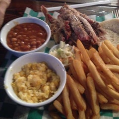 Photo taken at Olde Towne Butcher by Michael R. on 1/18/2015