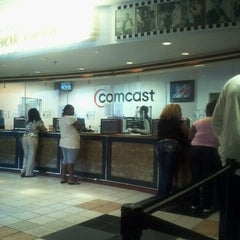 Photo taken at Comcast by Caesar F. on 3/19/2012