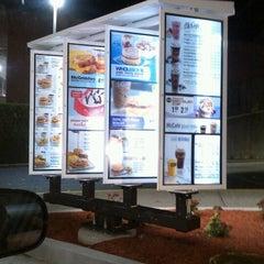 Photo taken at McDonald's by kerri f. on 11/1/2012
