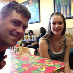 Photo taken at Tropical Smoothie Cafe by Jarrod on 7/27/2013
