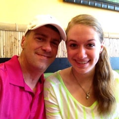 Photo taken at Tropical Smoothie Cafe by Jarrod on 6/21/2013
