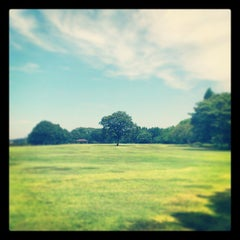 Photo taken at 千葉市昭和の森公園 by 「た」 on 7/15/2013