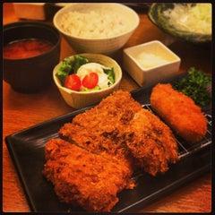 Photo taken at 新宿さぼてん 大崎シンクパーク店 by Miyamans on 1/6/2013