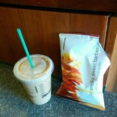Photo taken at Starbucks by Jyoti S. on 9/19/2015